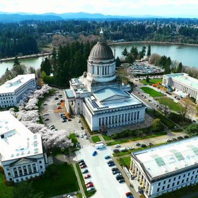 Episode 22: Laurie Jinkins, Washington House of Representatives